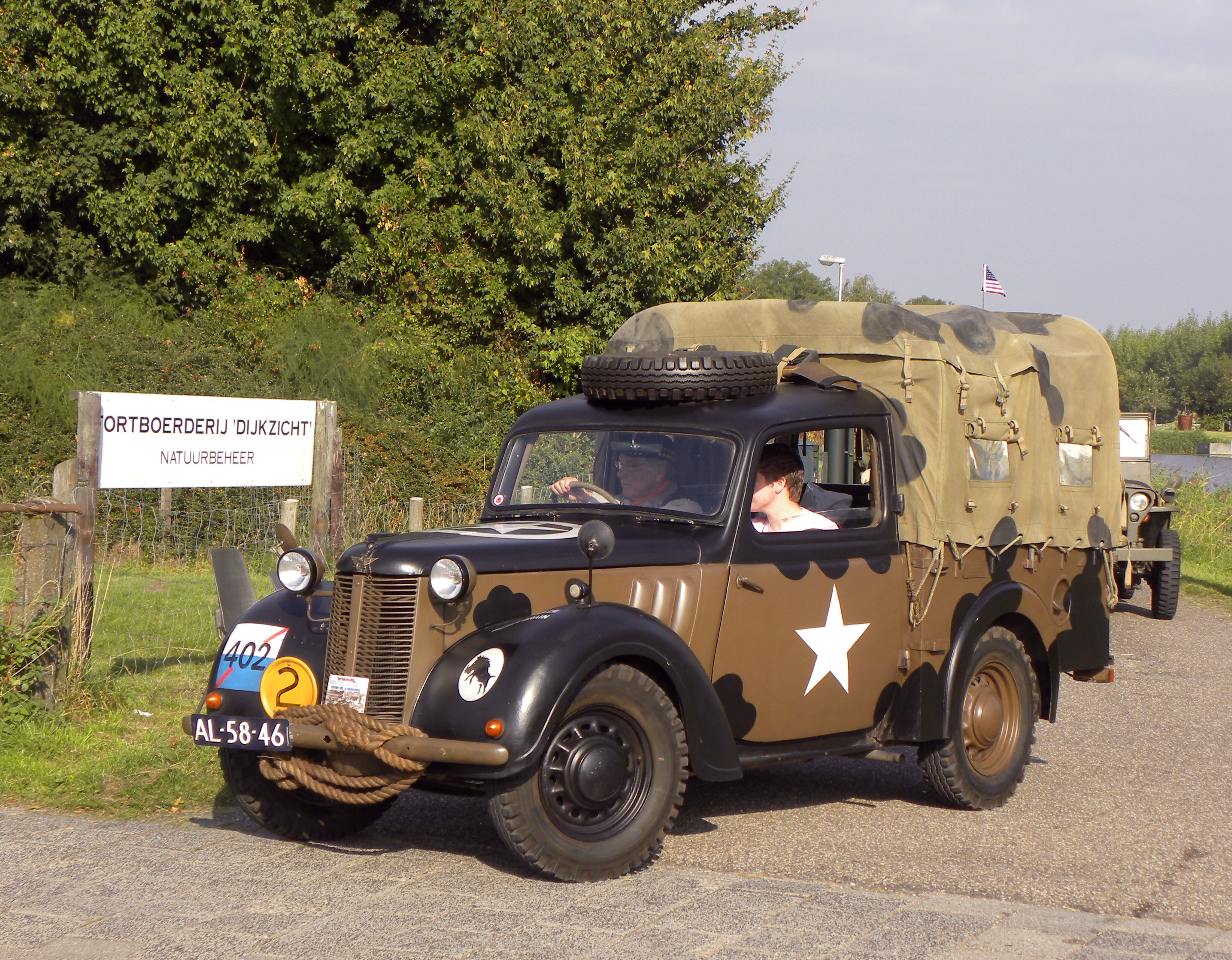 Tilly vehicle Wikiwand