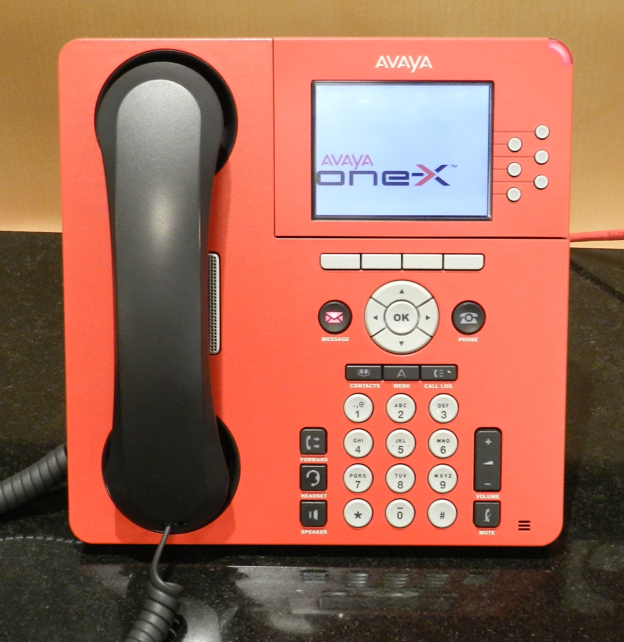 conference phone conferencing avaya audio ip analogue pmc telecom from office