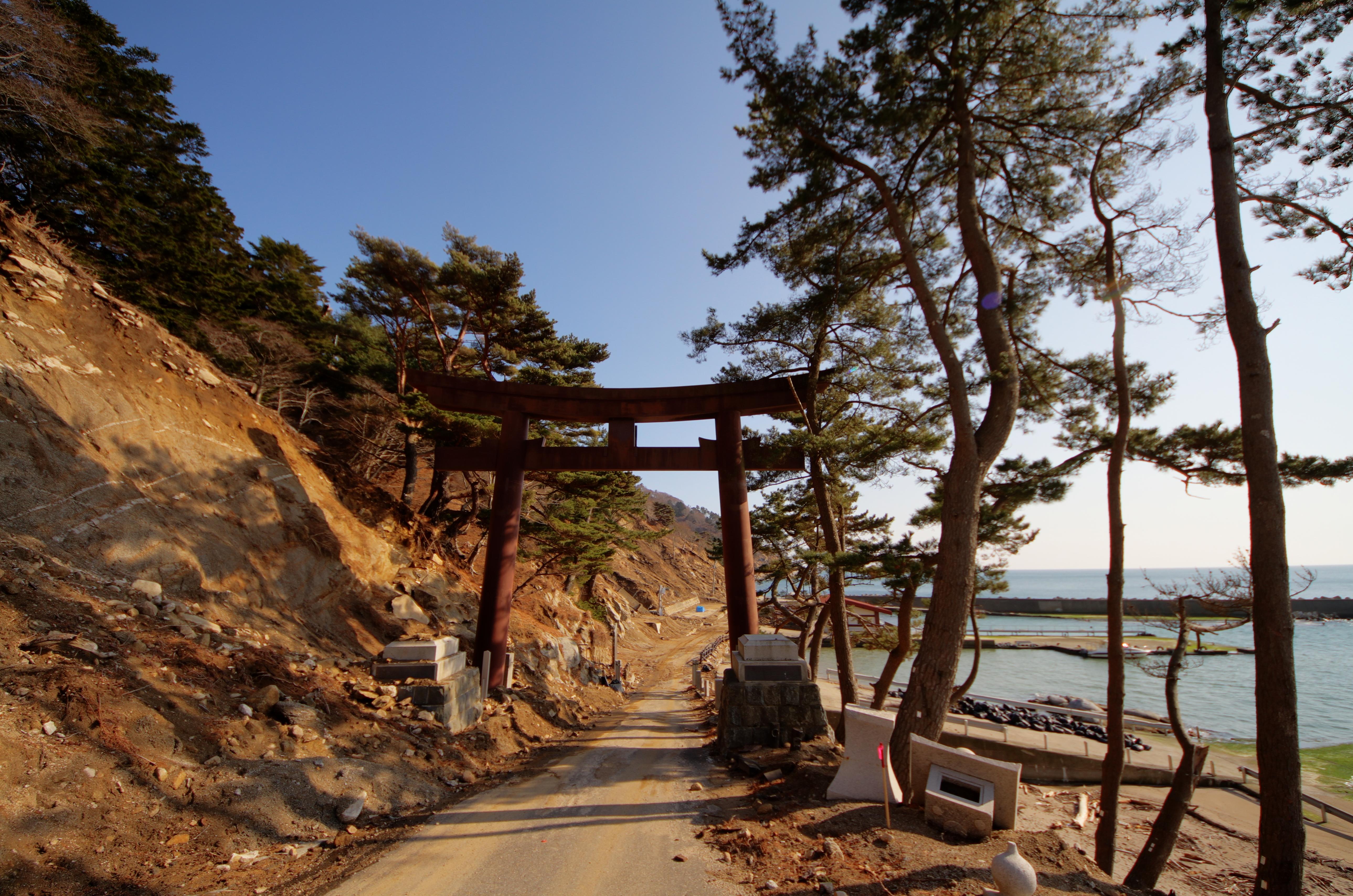 File:Ayukawahama, Ishinomaki, Miyagi Prefecture 986-2523, Japan - panoramio  (