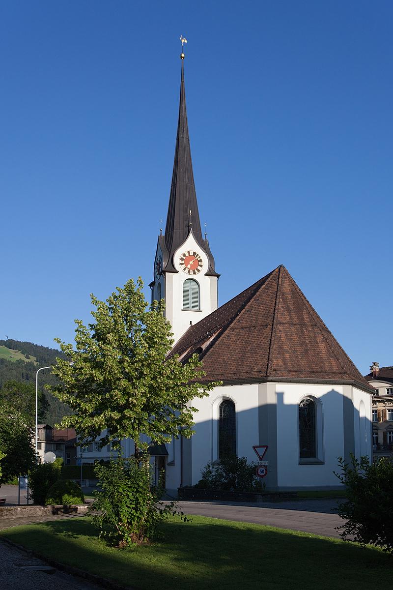 Reformierte Kirchen