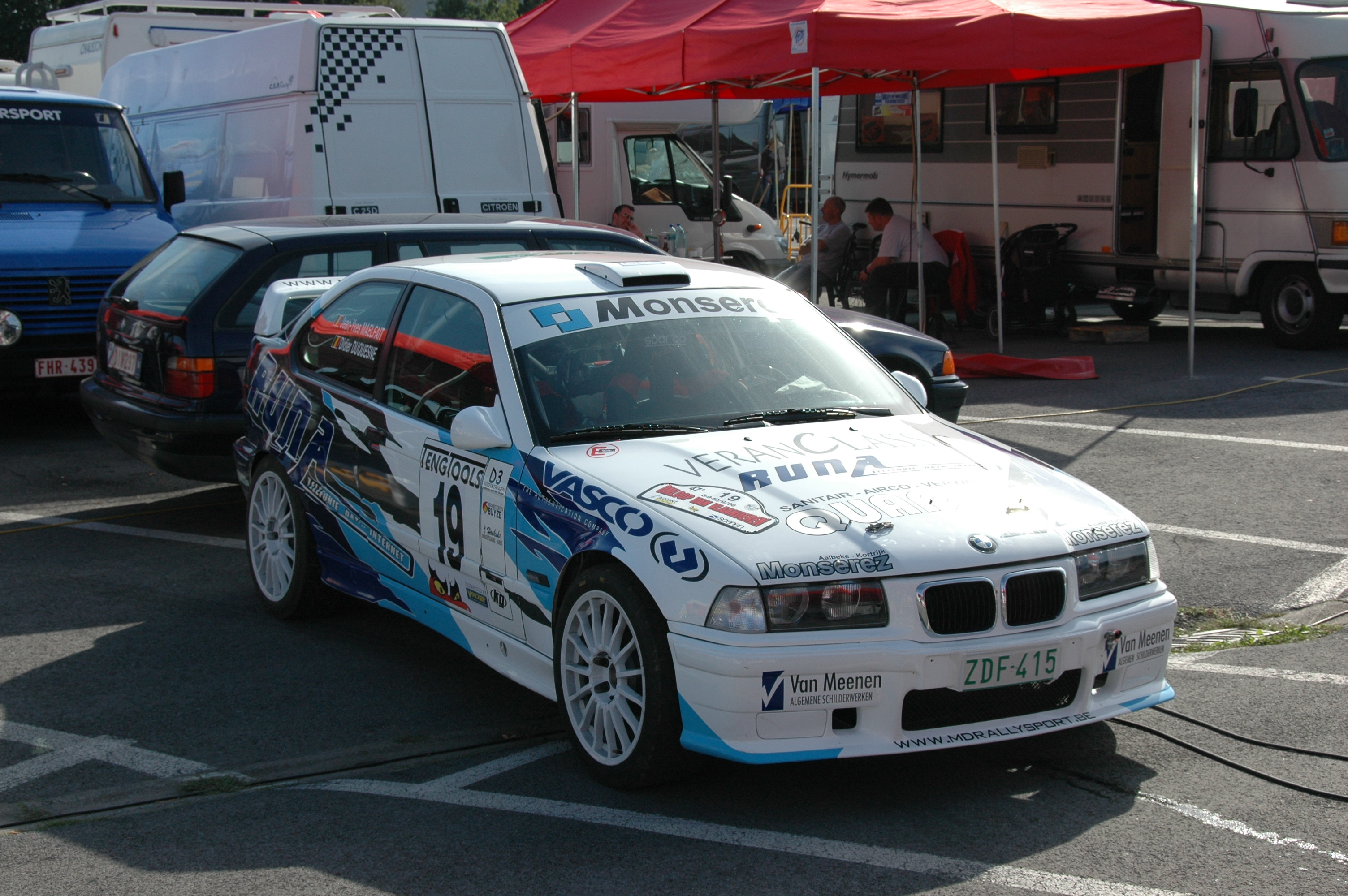 File:BMW Compact M3.jpg - Wikimedia Commons