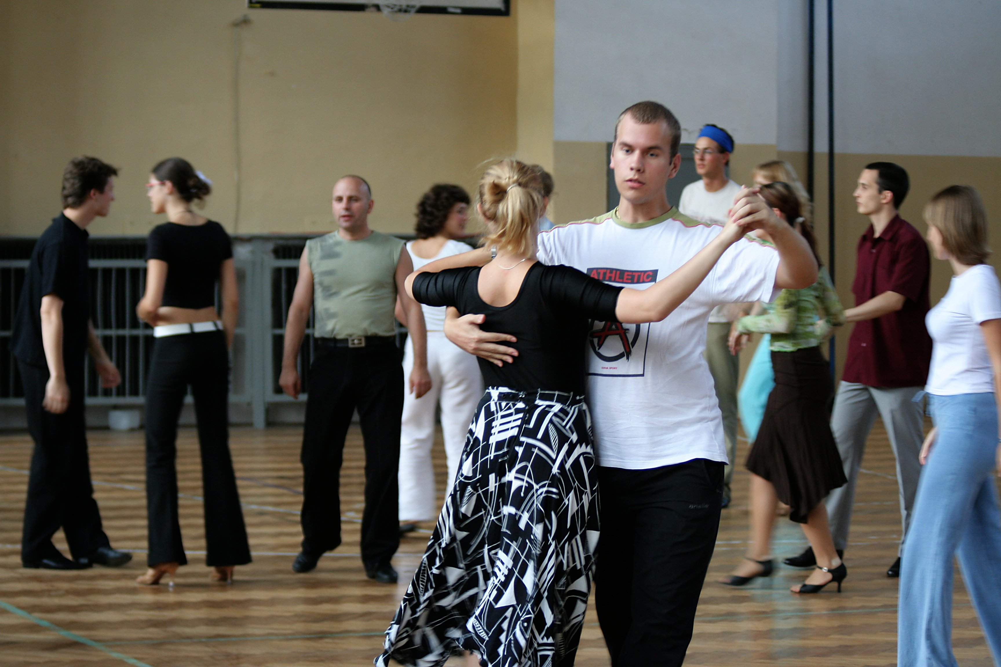 Dance Lessons In Boynton Beach Fl