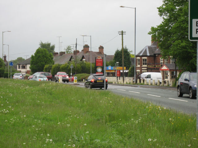 Barley Mow at Milford - geograph.org.uk - 172638