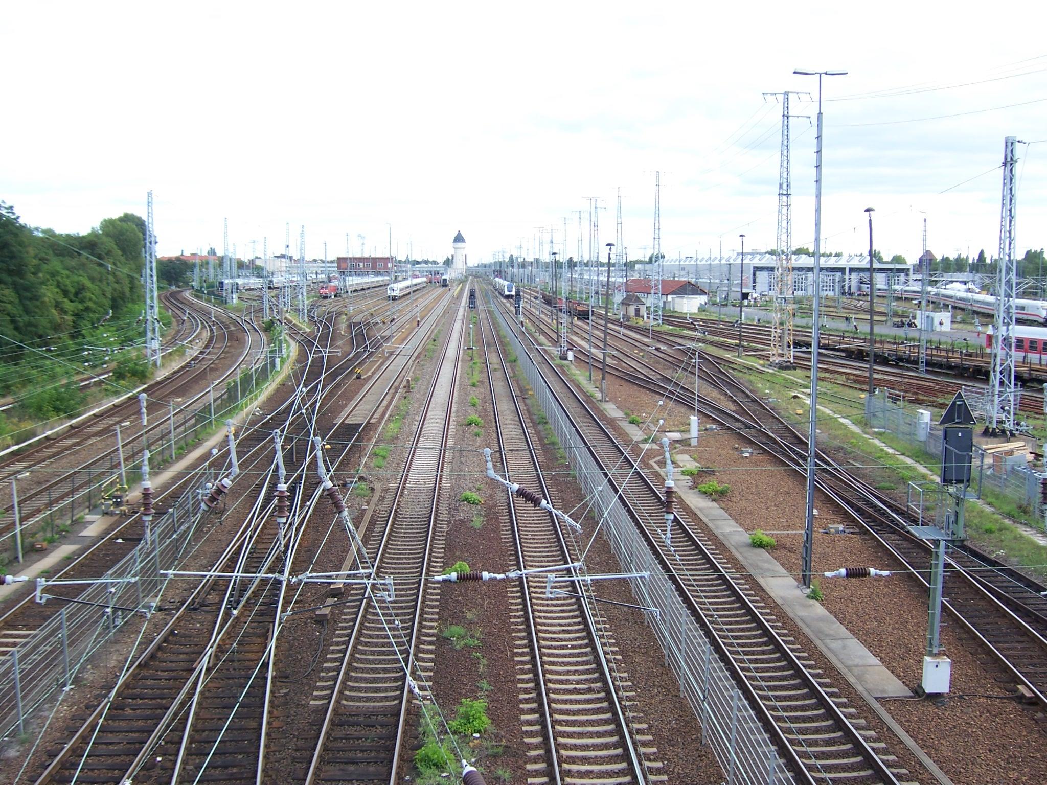 Bahnhof Berlin Rummelsburg Betriebsbahnhof Wikiwand