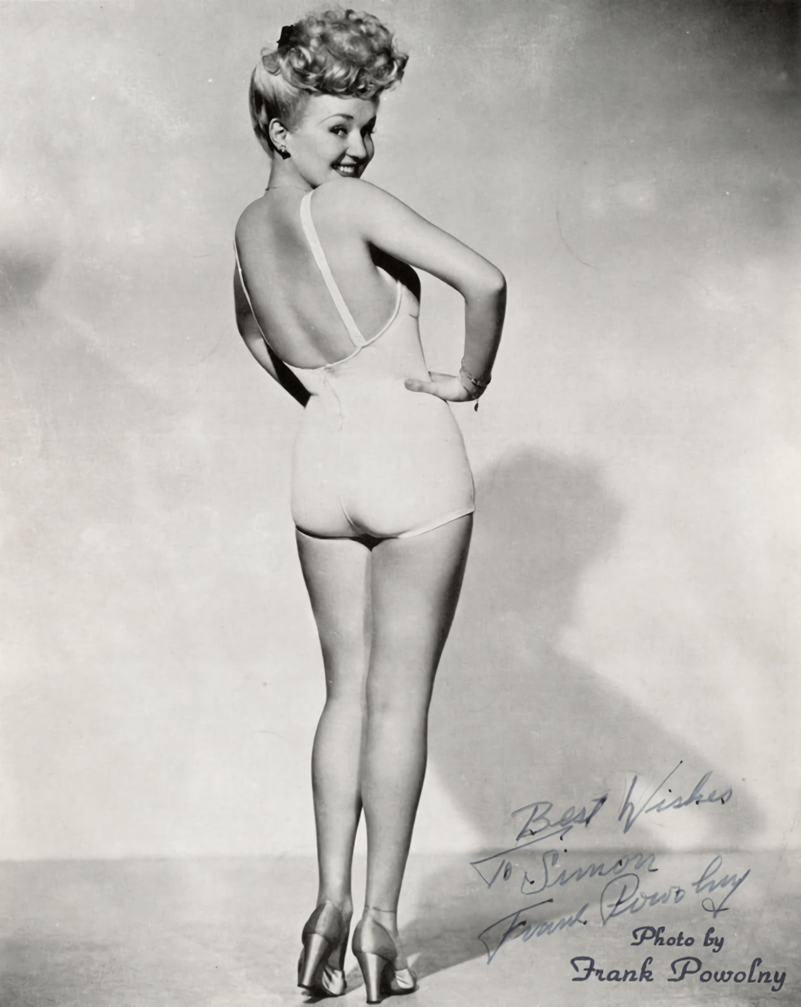 Ginger Lynn Filmography in betty grable filmography - wikipedia