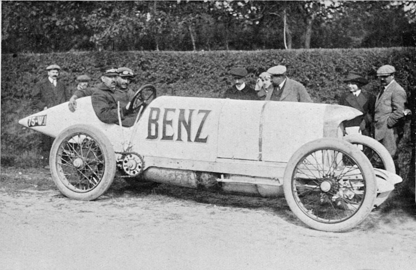 Race Mercedes  Sl
