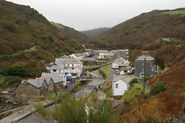 File:Boscastle - geograph.org.uk - 1478786.jpg
