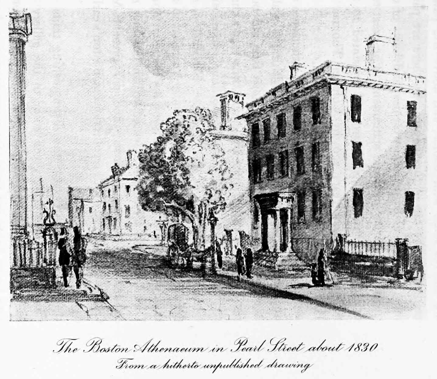 a look at the life in the united states in the 1830s The transfer of florida from spain to the united states in 1821 prompted the  migration  francis comte de castelnau made this sketch of a plantation while  visiting north florida in the late 1830s  the view is looking east on jefferson  street from adams street  african slaves endured a harsh life on southern  plantations.