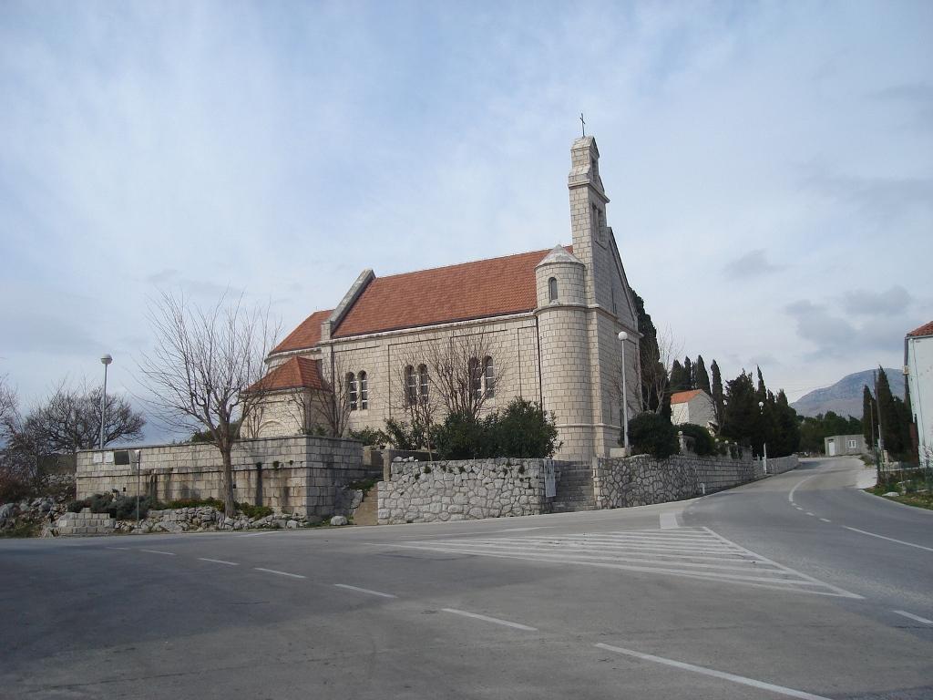 Gornji Brgat