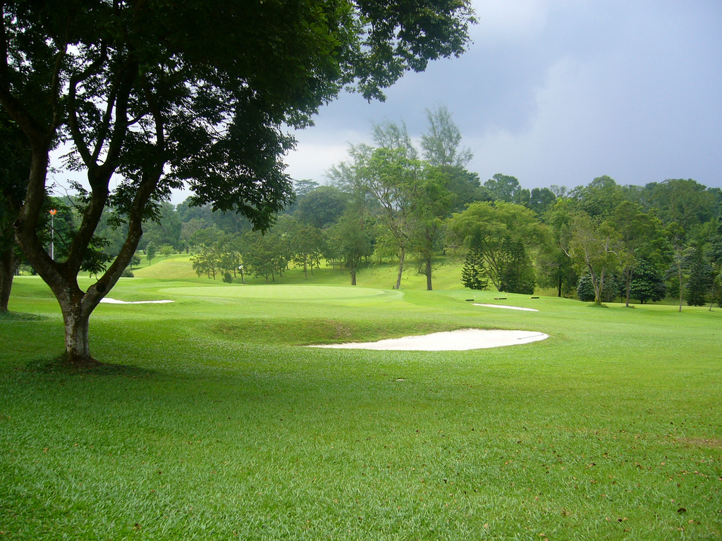 Best Golf Courses In South Myrtle Beach