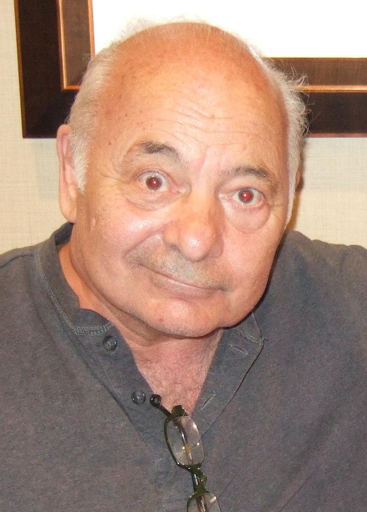 Young burt Bobby Baccalieri