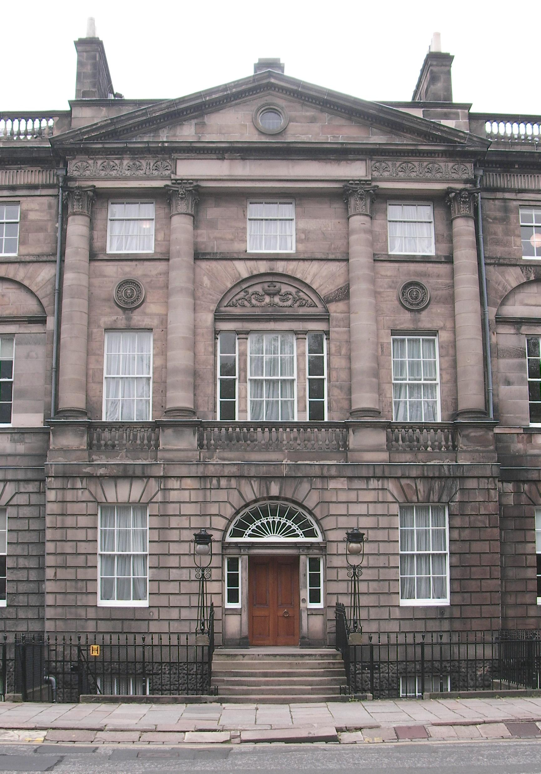 File Bute House Edinburgh Wikimedia Commons