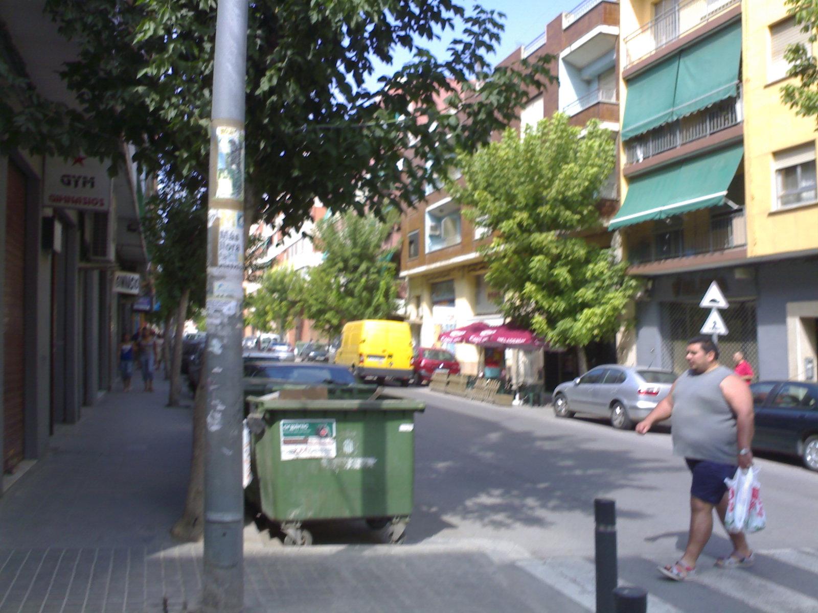File calle de benet wikimedia commons - Vicente navarro valencia ...