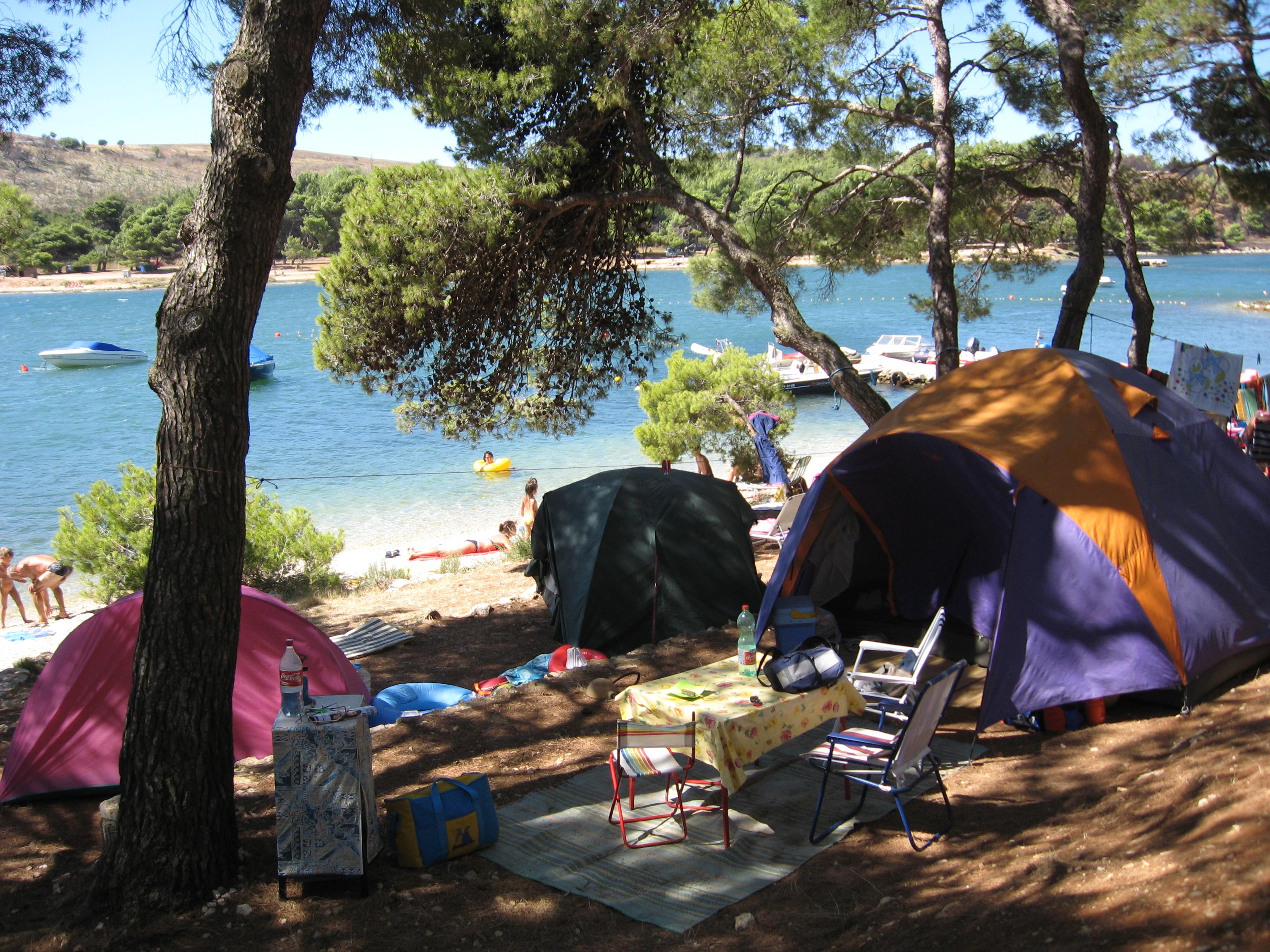 Https Commons Wikimedia Org Wiki File Camping Pomer Jpg