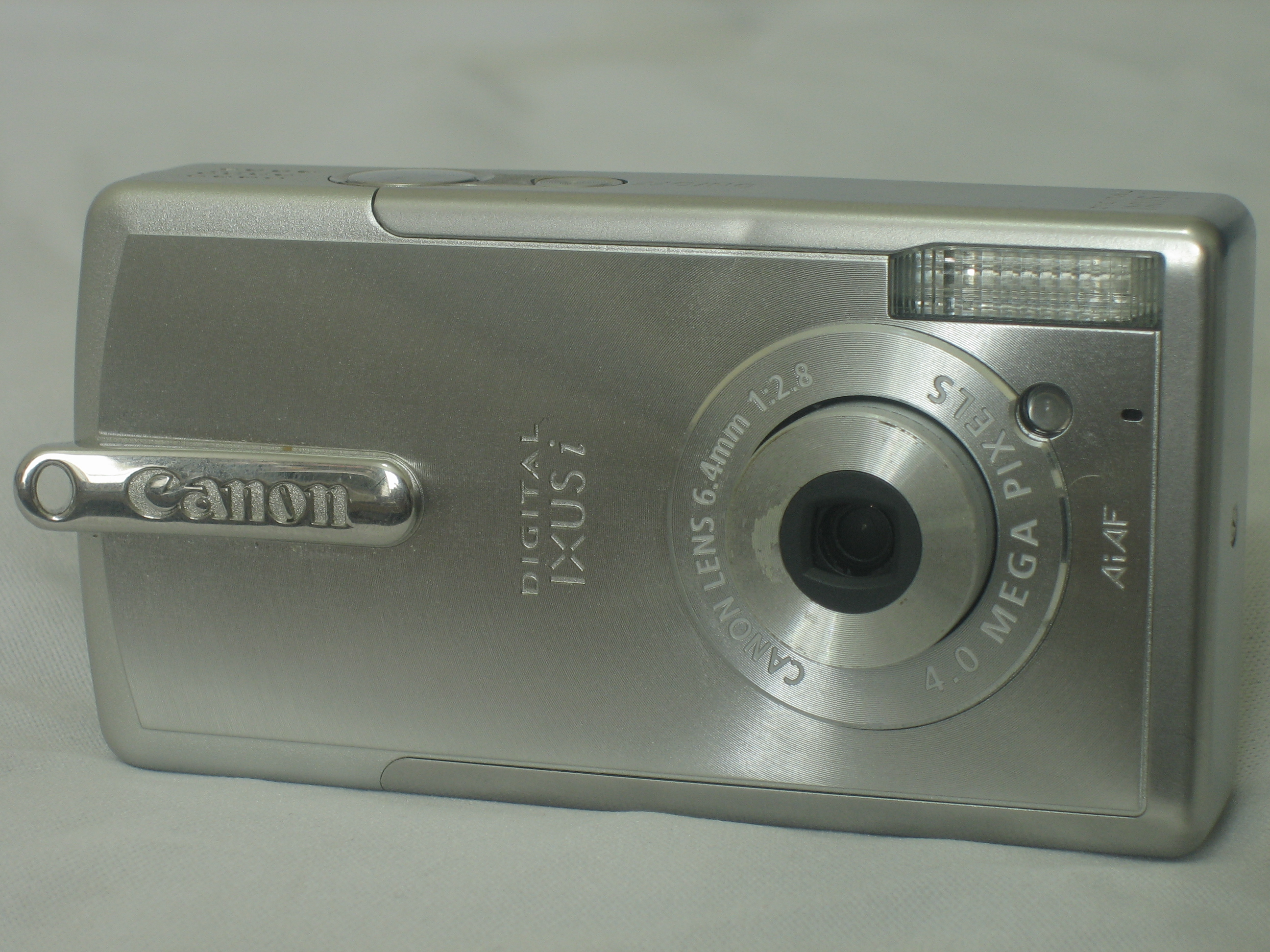 file canon digital ixus i silver front jpg wikimedia commons rh commons wikimedia org Canon T3i Manual canon pc 1060 service manual