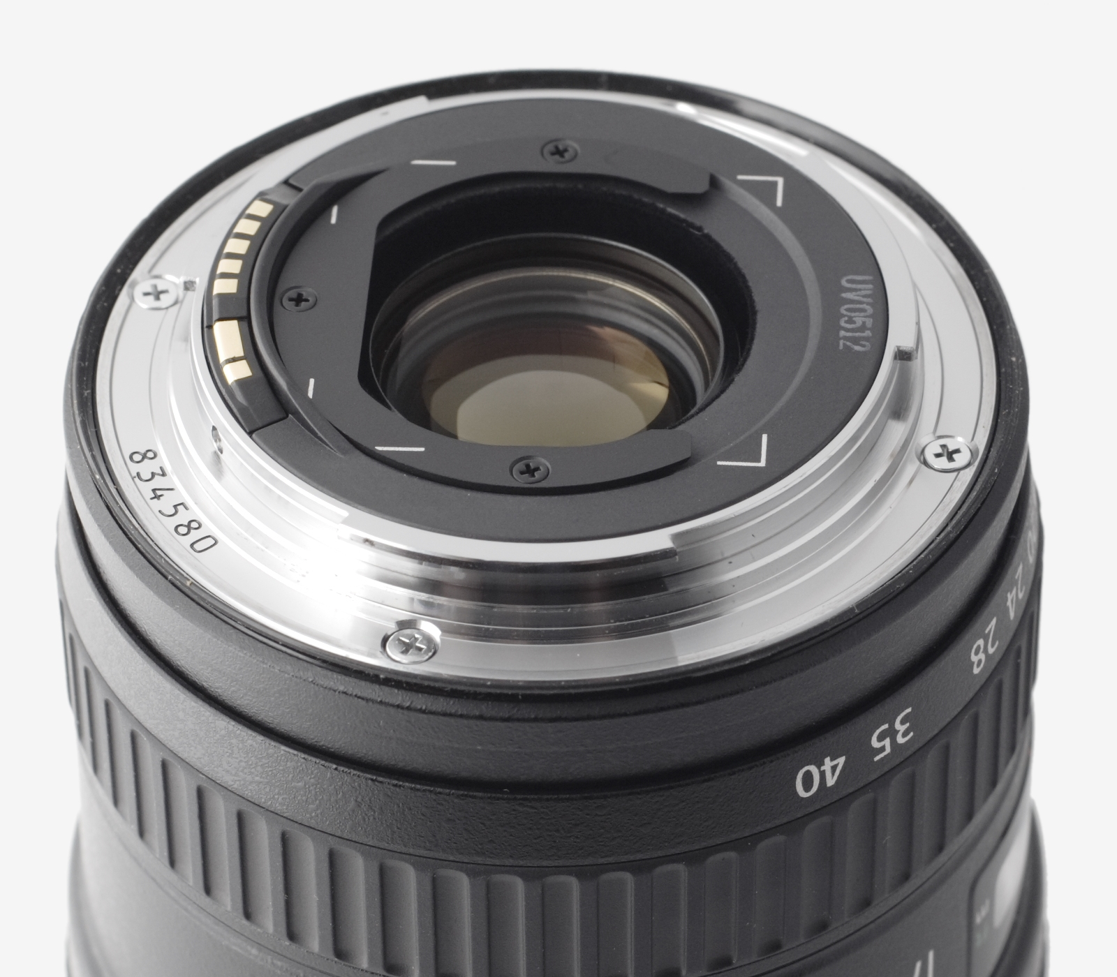 What is a lens 41