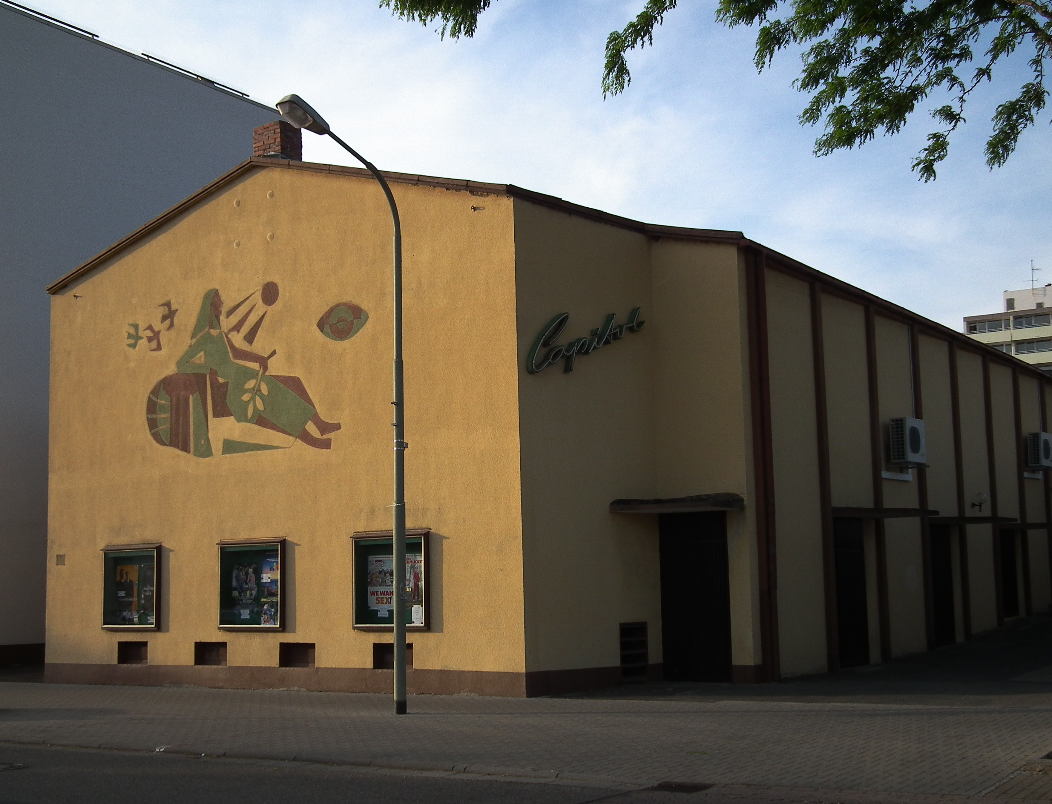 Capitol Limburgerhof