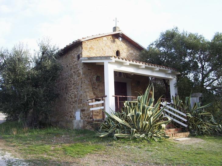 Cappella Di Santa Rita Wikipedia