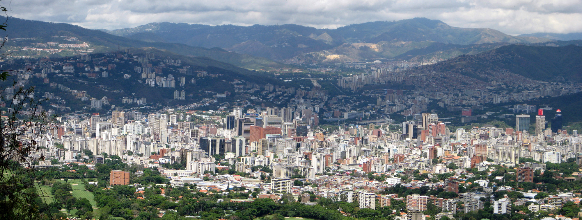 Caracas Skyline, caracas venezuela, caracas, caracas altamira, pictures of caracas, pictures venezuela