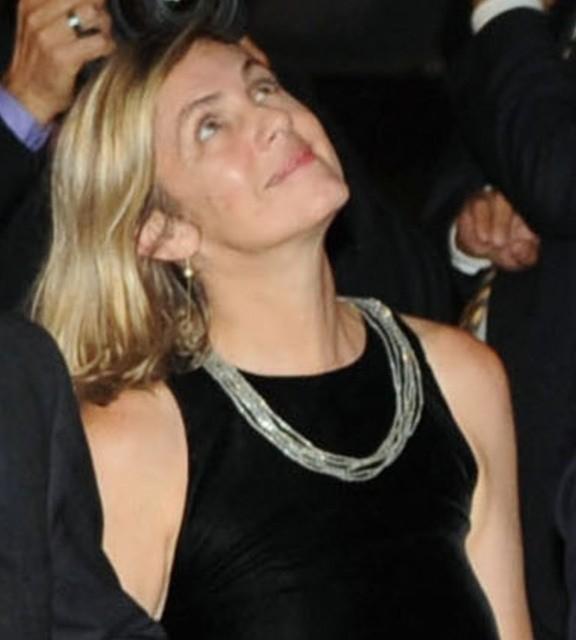 Carla Camurati Nude Photos 45