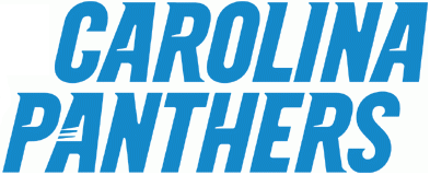 Carolina Panthers 2012 wordmark.png