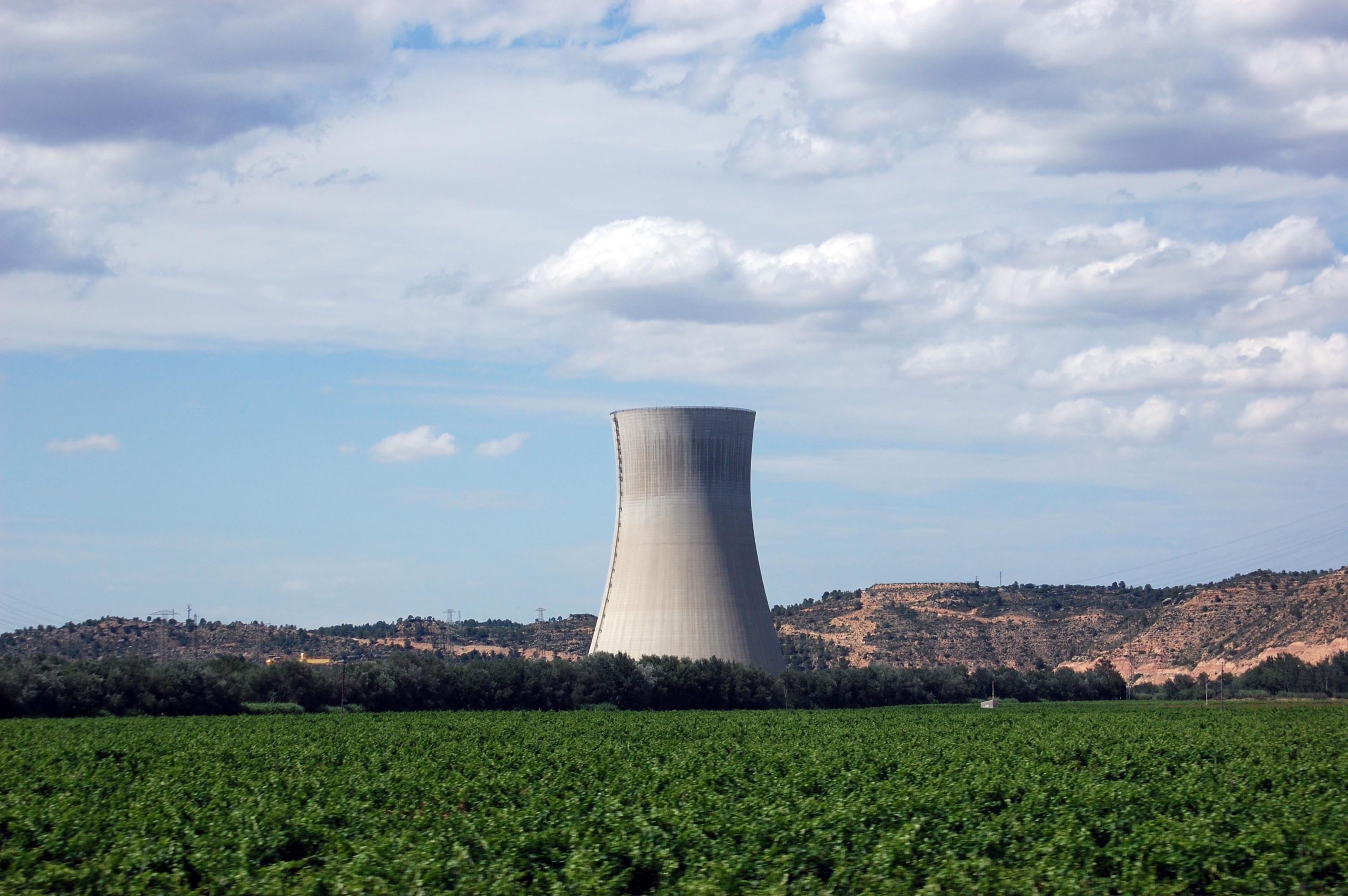 Ascó Nuclear Power Plant