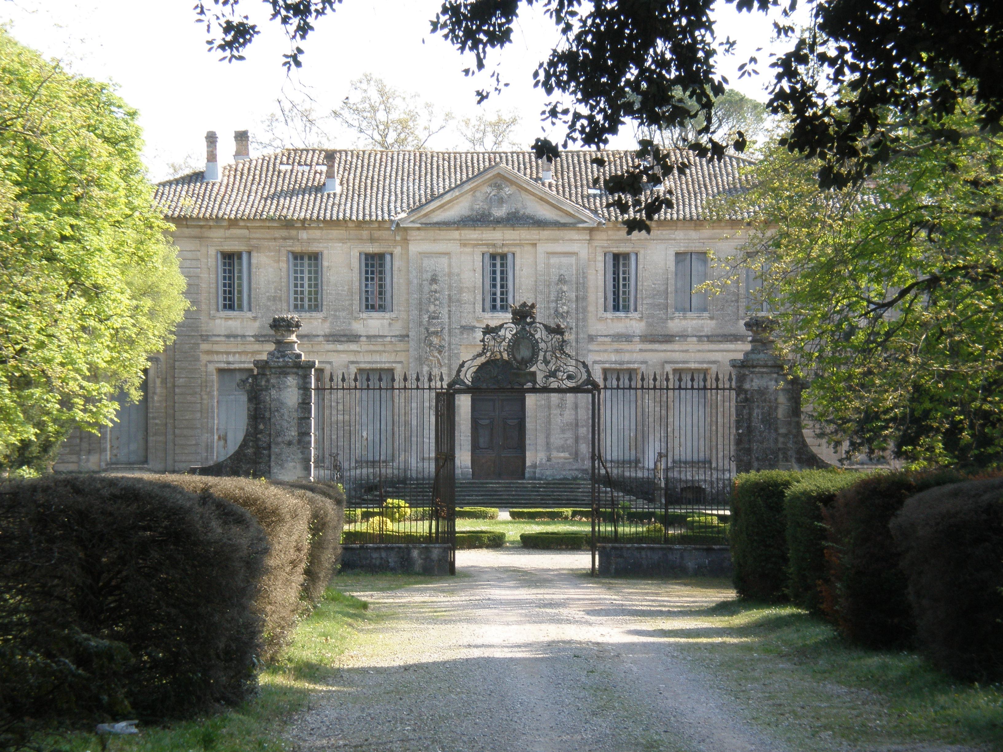 Montpellier Hotel Piscine