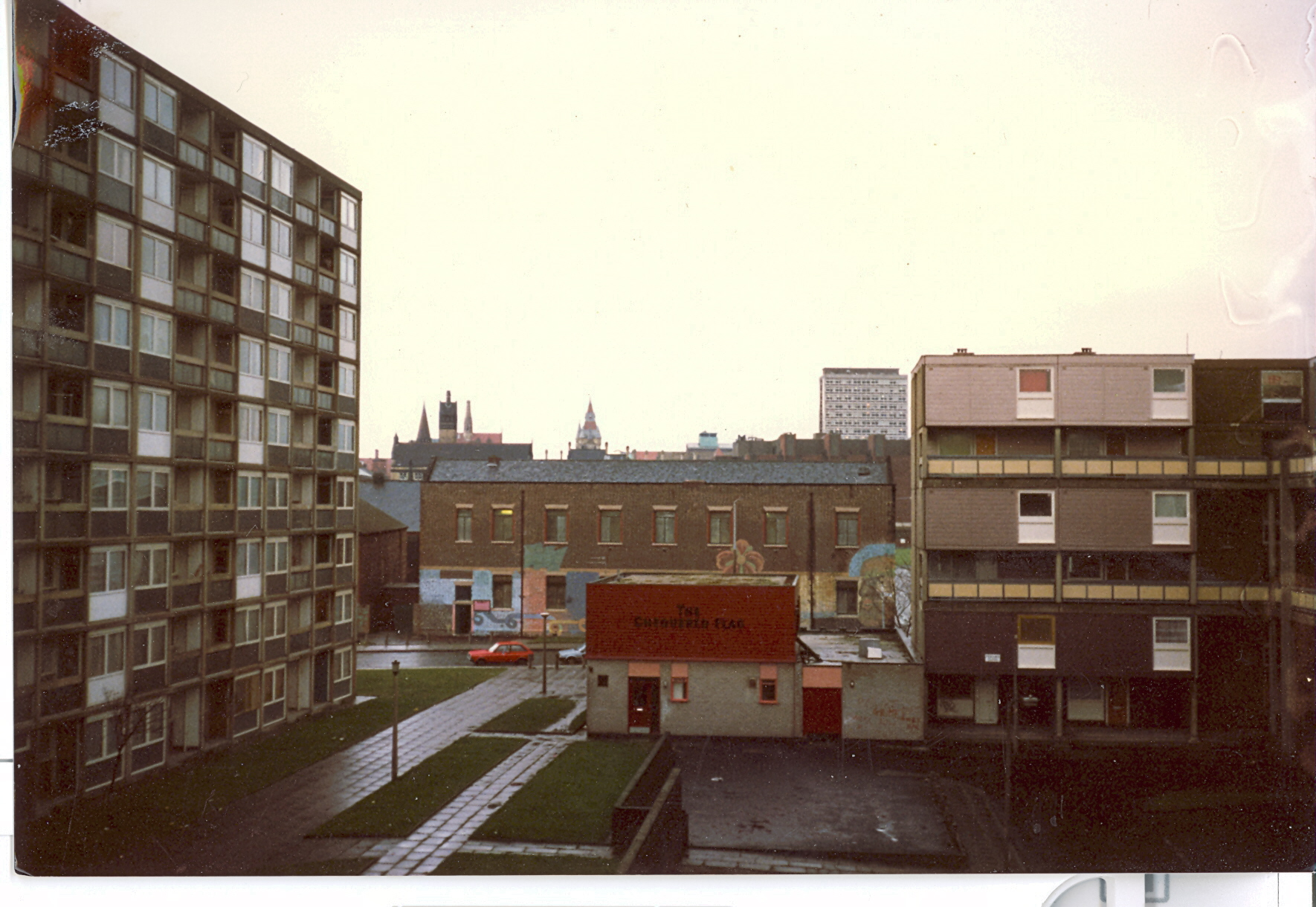 Old Photos of Lancashire - Hundreds of old pictures of Old hulme manchester photos