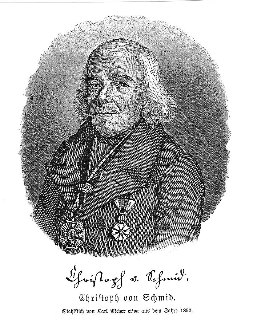Christoph von Schmid.