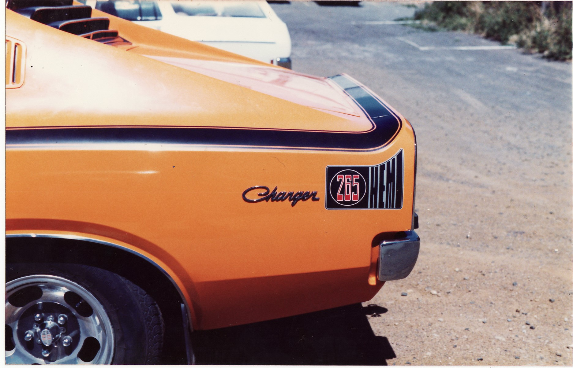 File Chrysler Valiant Vh Charger R T 265 Hemi 4 Barrel