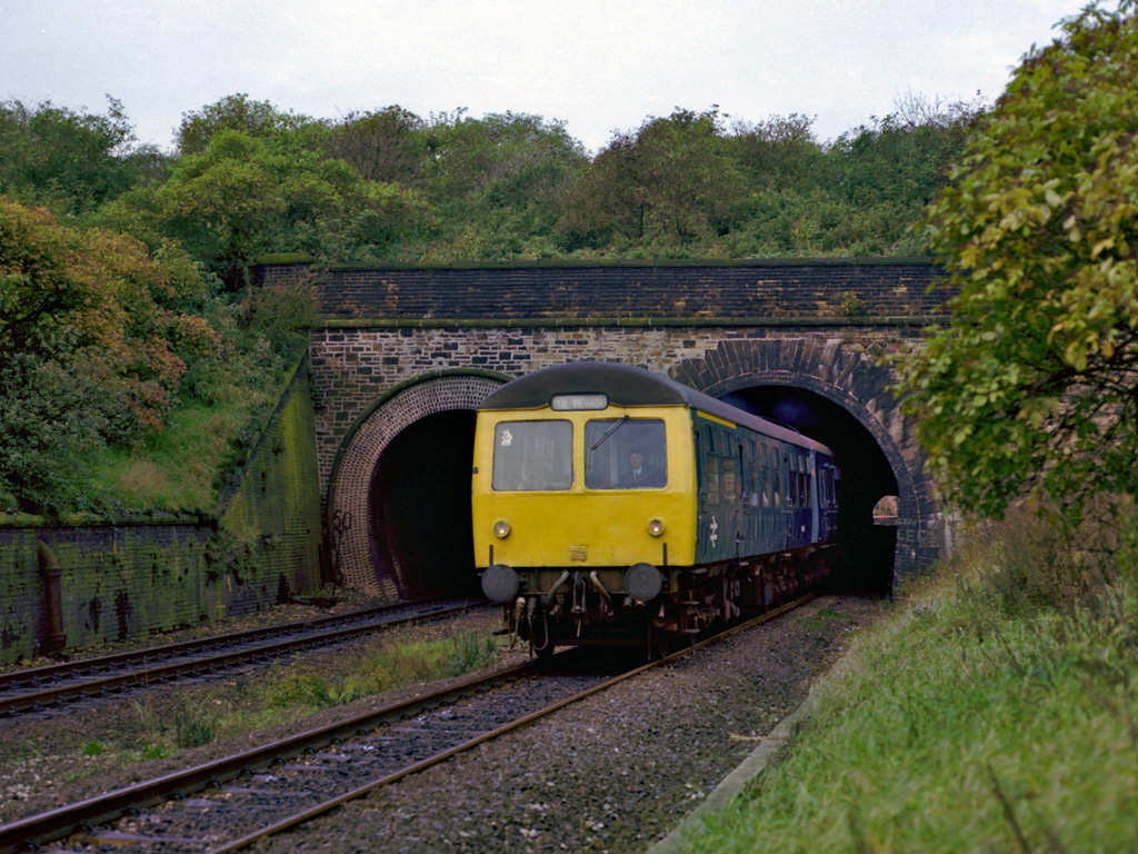Farnworth Tunnel