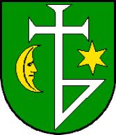 File:Coat of arms of Sládkovičovo.png