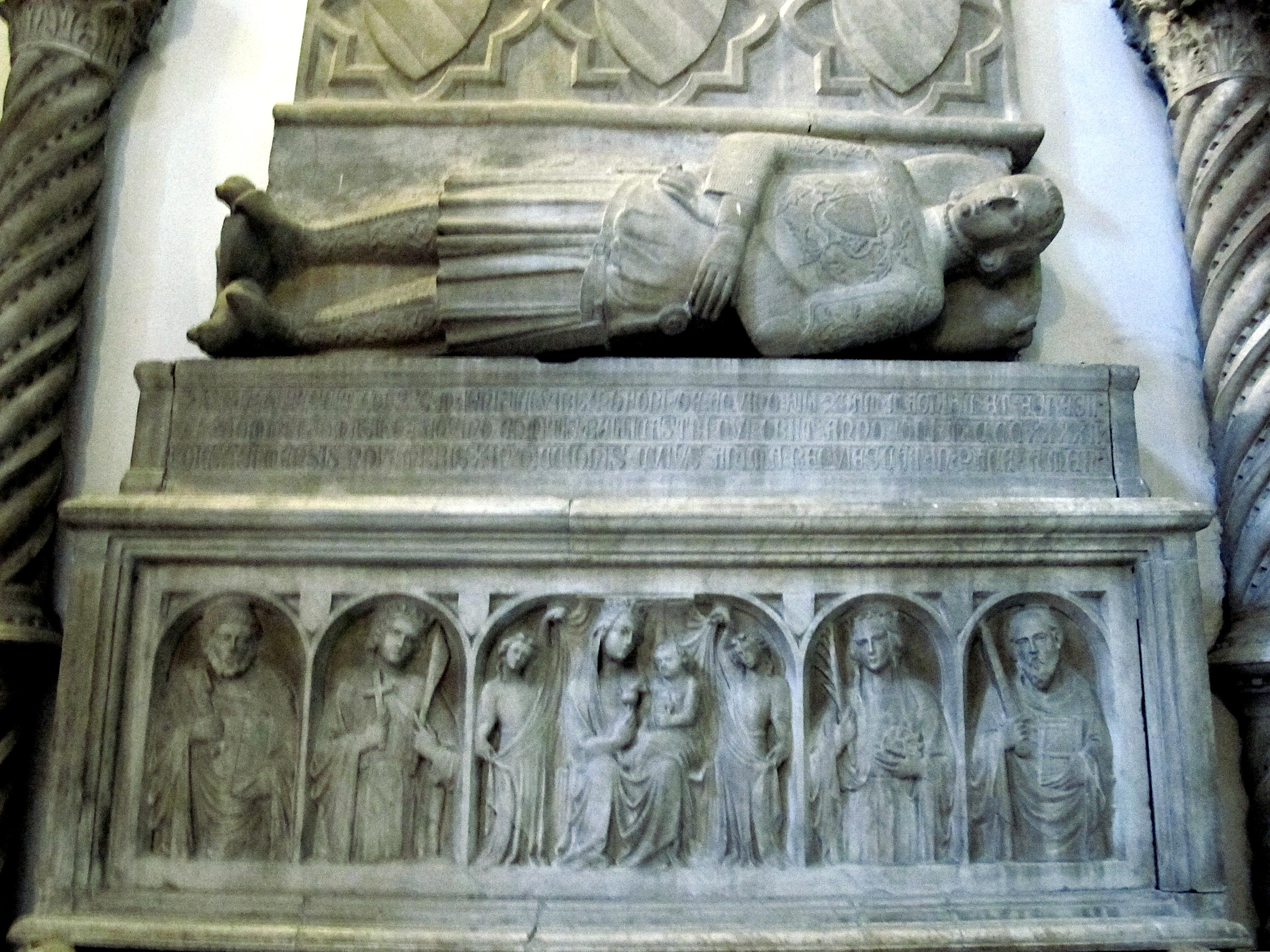 John of Gravina