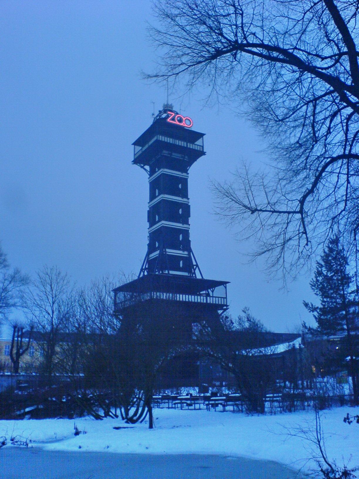 File Copenhagen Zoo Tower At Winter 80934811 Jpg Wikimedia Commons