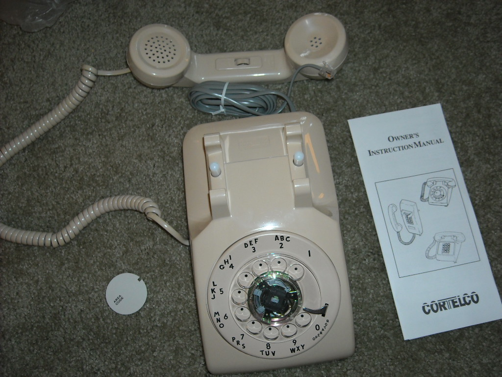 File Cortelco Model 500 Rotary Phone Jpg