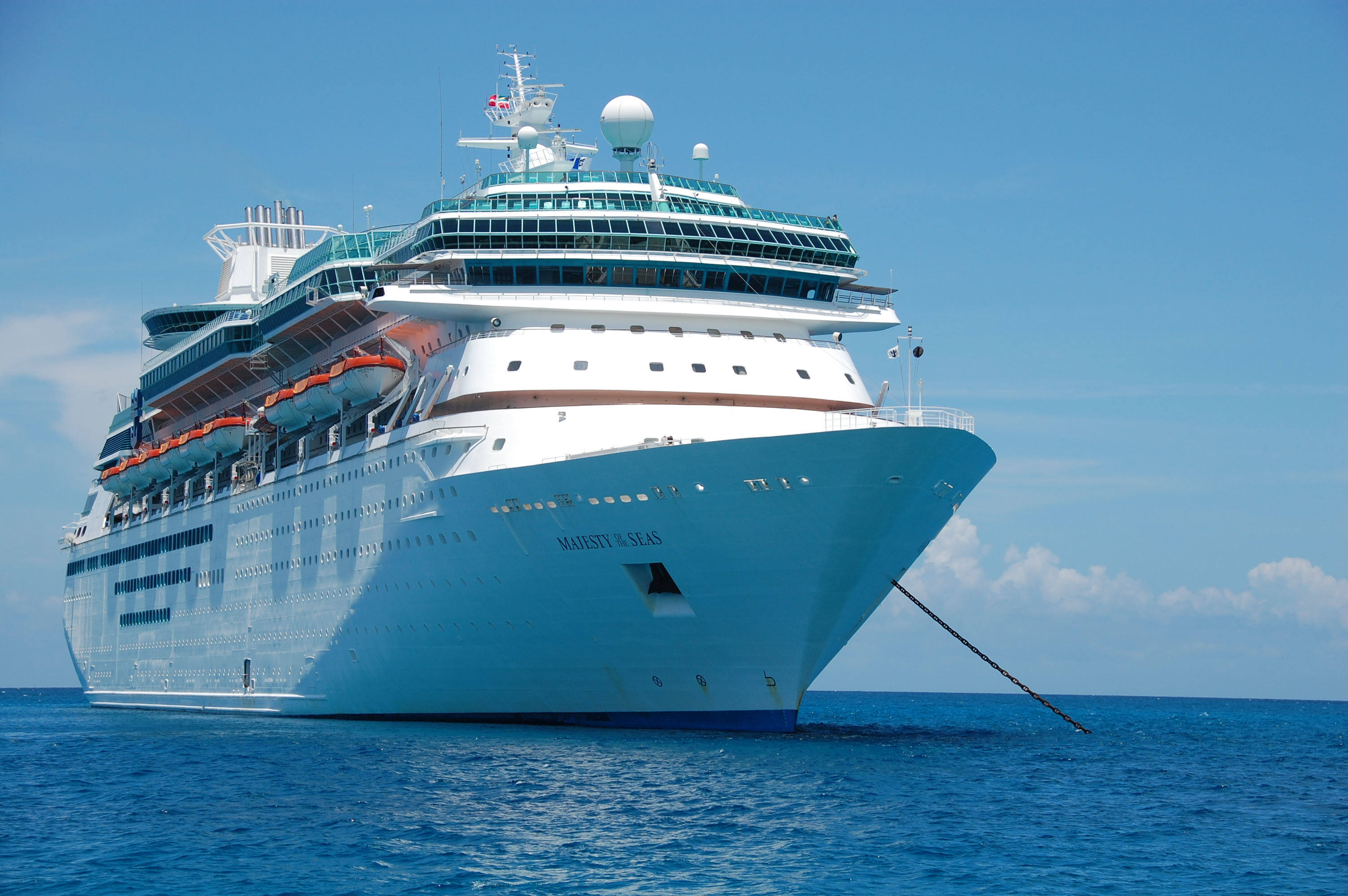 Cruise Travel Packages In India