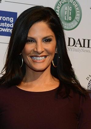 Darlene Rodriguez 2014 (cropped)