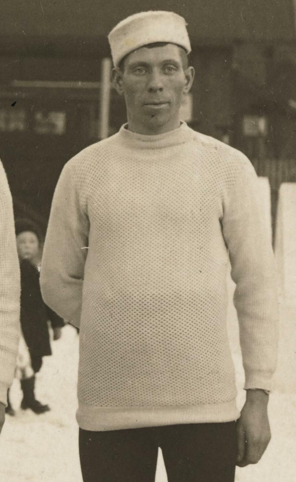 De norske representanter ved verdensmesterskabsløbene i Davos 1908 (Martin Sæterhaug).jpg