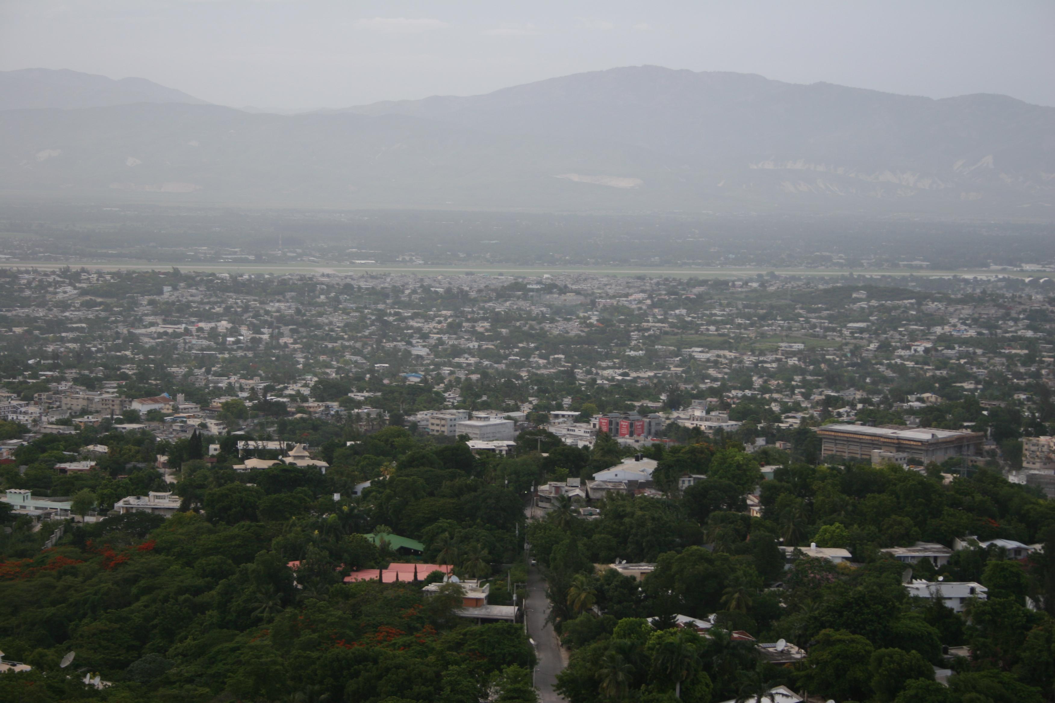 Delmas (Haïti)