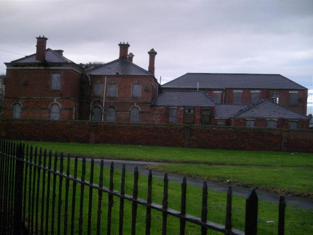 Sunderland Orphan Asylum Wikipedia