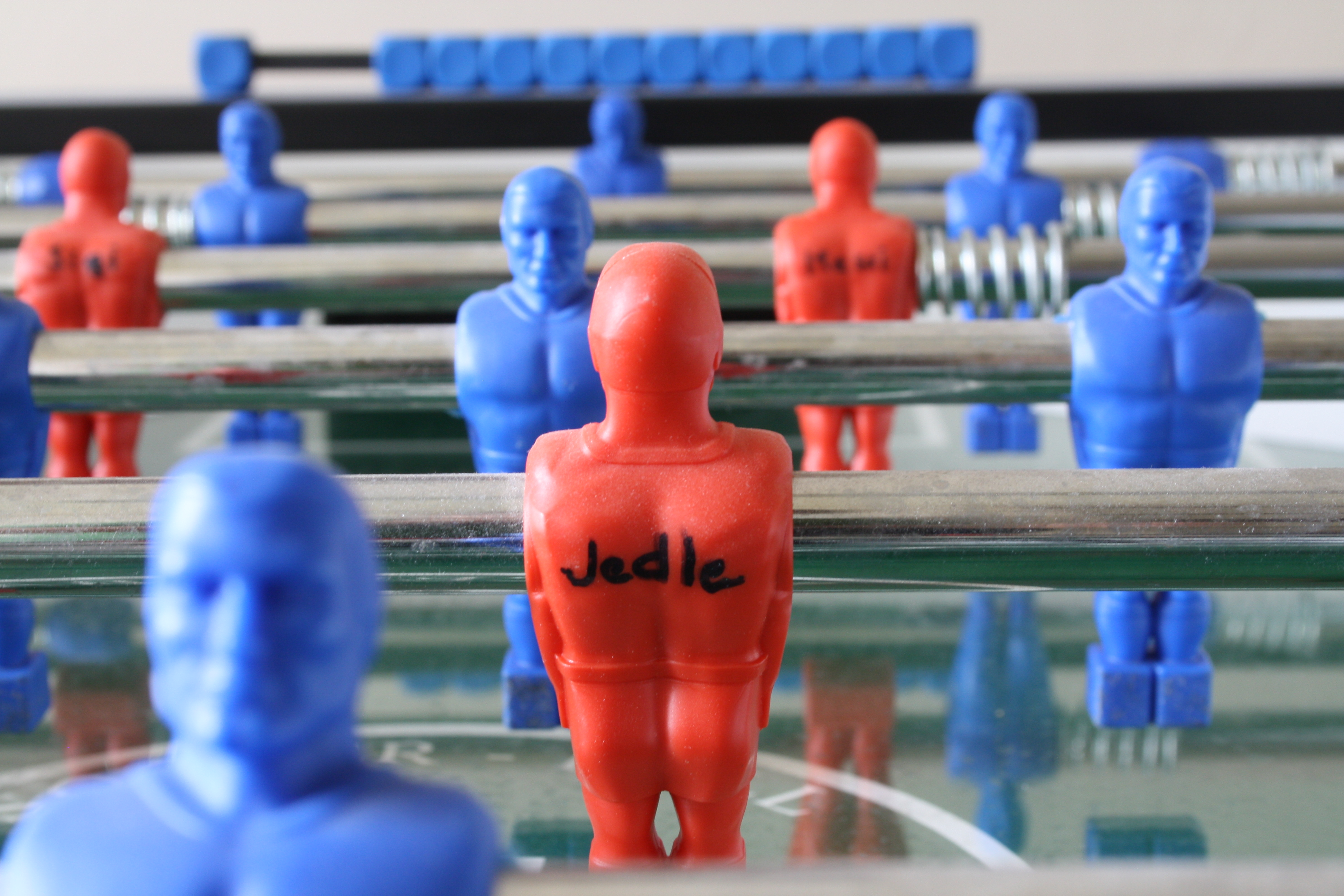 File Detail Of Players Of Foosball Table By Fas Company In Brno