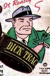 Image illustrative de l'article Dick Tracy