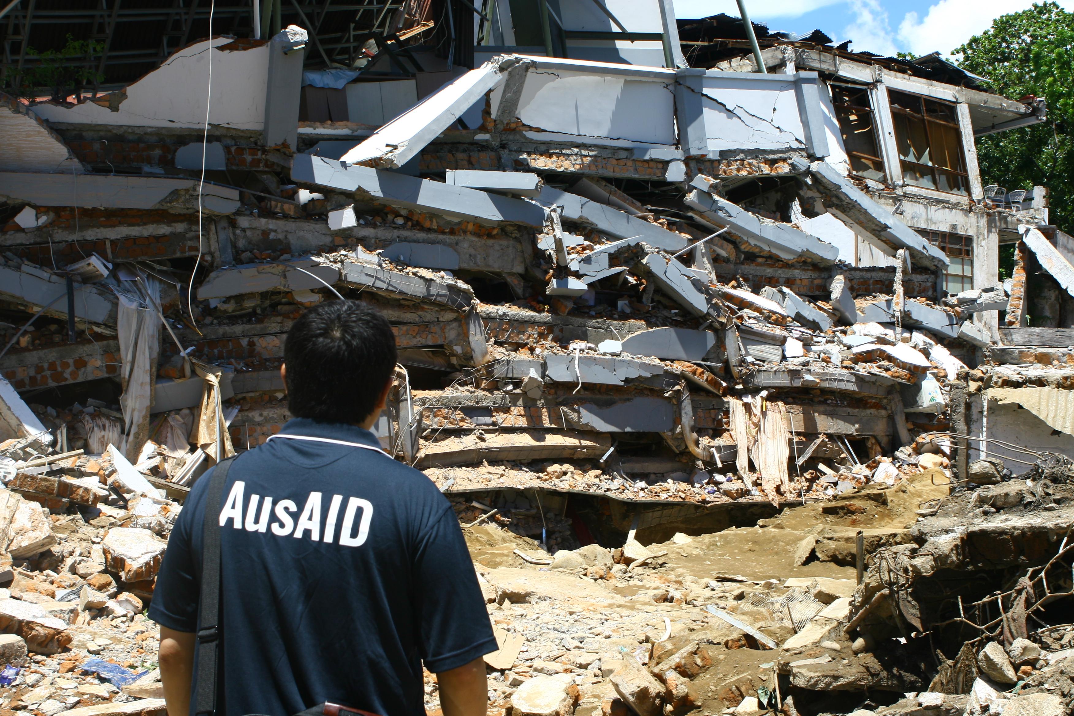 Natural Disaster History Kennesaw Ga