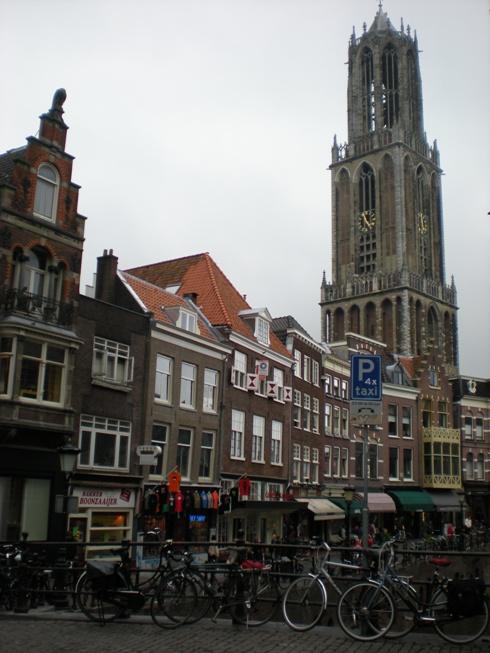 Foto Van de Dom Utrecht File:dom Van Utrecht.jpg