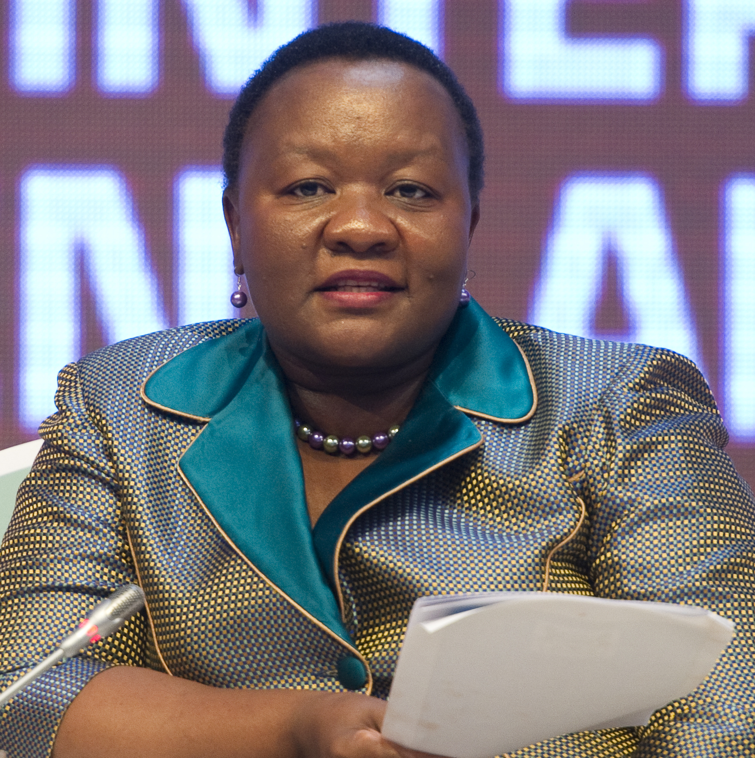 Image result for Dorcas Makgato-Malesu