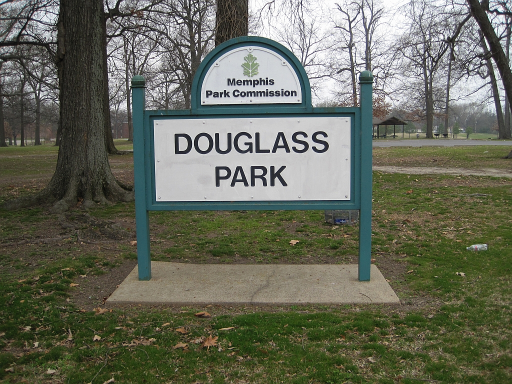 Image result for douglass park memphis tn