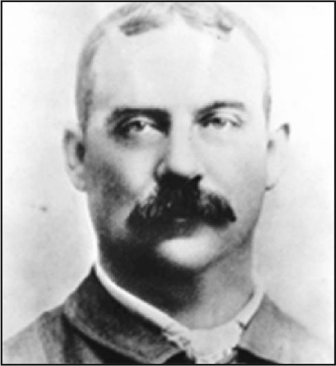 George E White