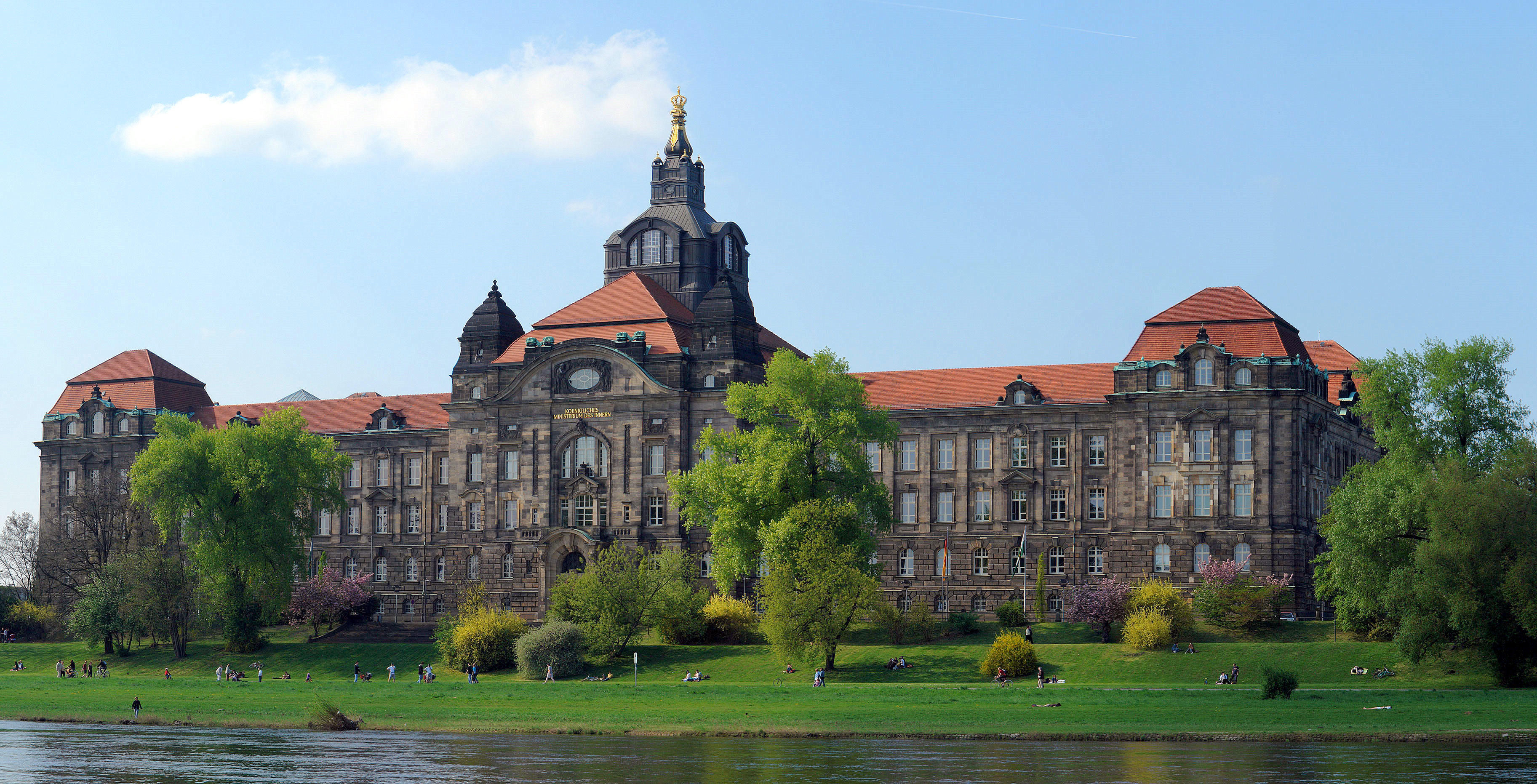 Landtag Sachsens