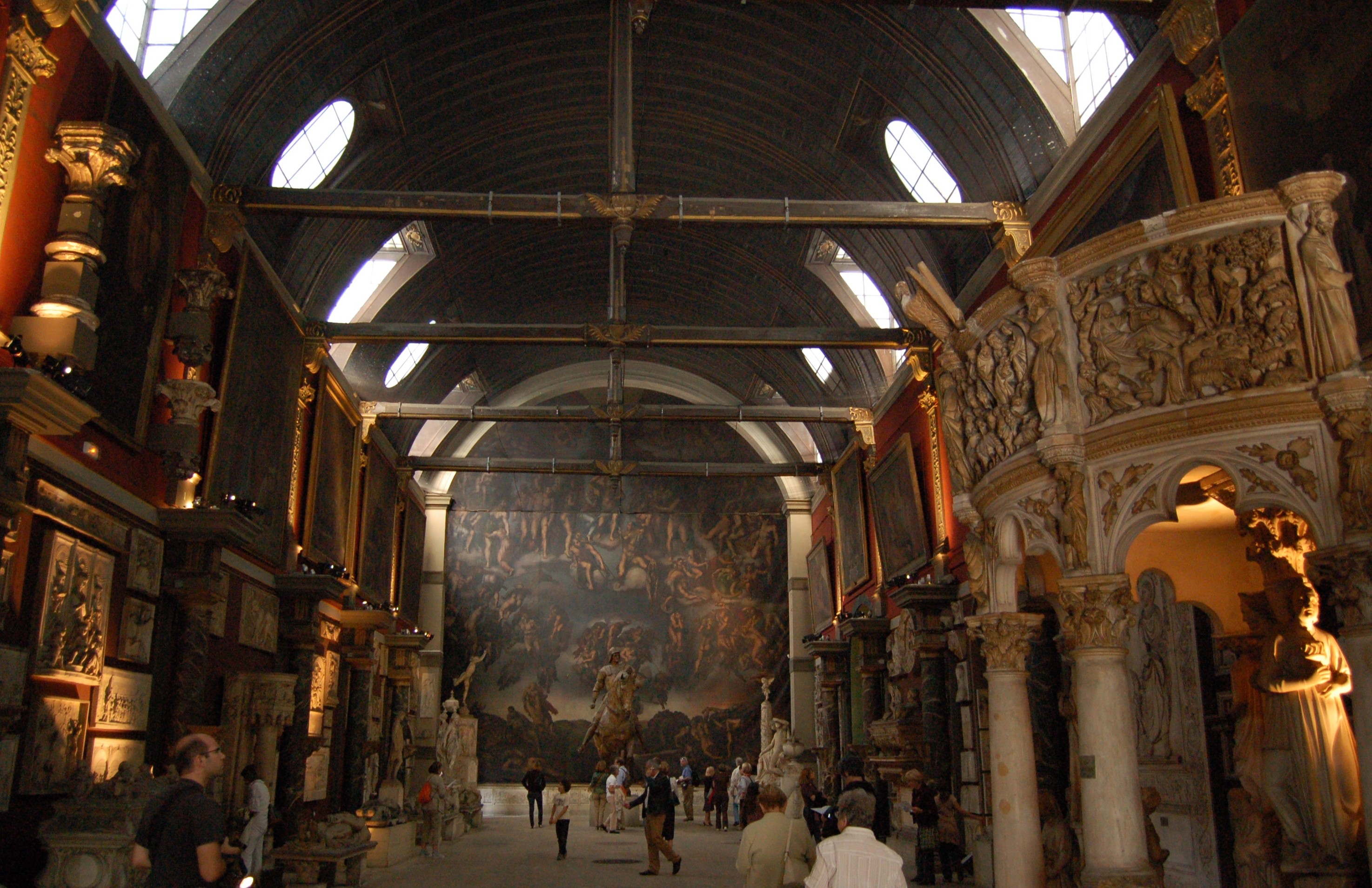 File ecole nationale superieure des beaux arts chapelle jpg - Ecole des beaux arts paris ...