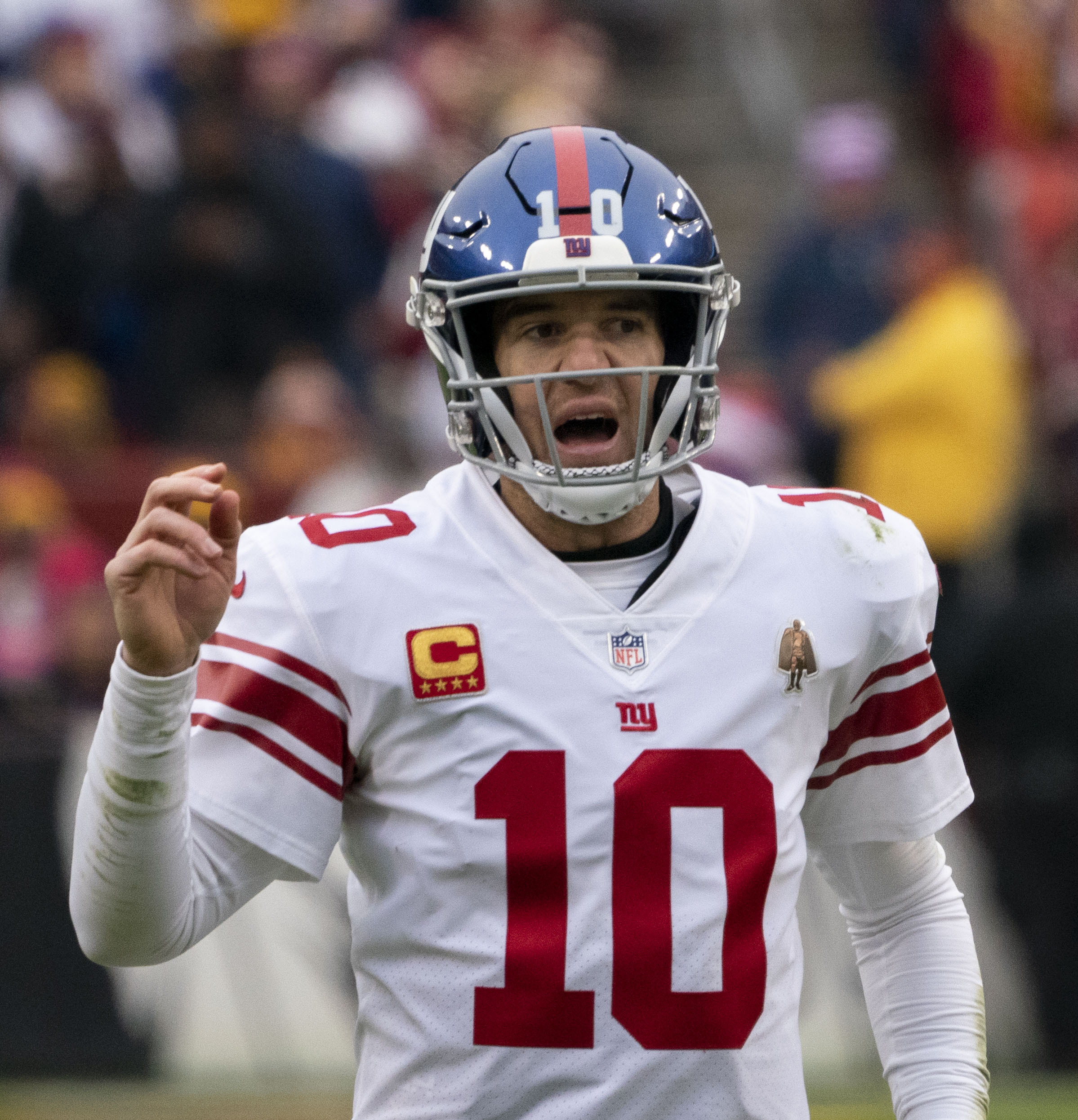 new style cdd04 56967 Eli Manning - Wikipedia